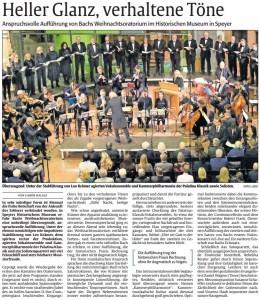 28_RHEINPFALZ_Speyer_Besprechung_Weihnachtsoratorium_18.12.2017