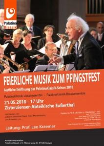 Plakat Eußerthal 21.05.2018