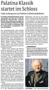 RHEINPFALZ_Ankündigung_Kleinniedesheim_17.05.2017